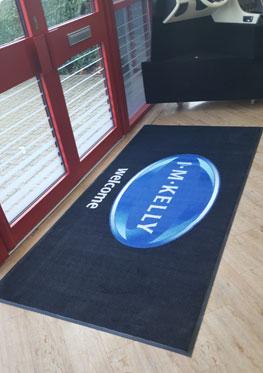 Industrial Floor Mats Hygenie Birmingham UK